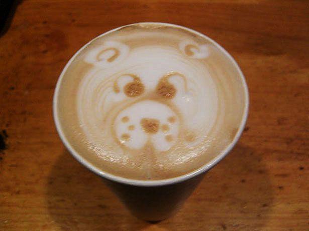 Εντυπωσιακές διακοσμήσεις καφέ!