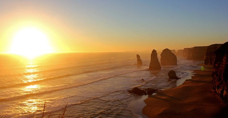 Adelaide to Melbourne Via the Great Ocean Road - The Little Backpacker