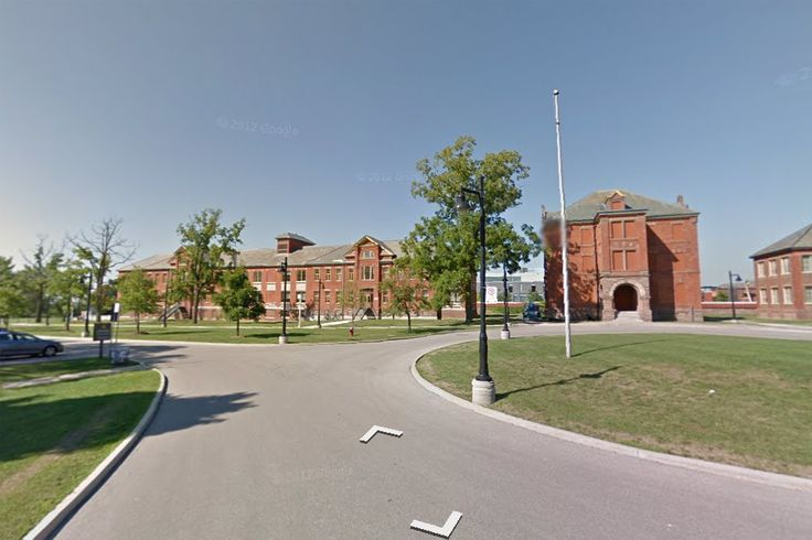 Humber College Lakeshore Campus G & H Buildings, Lake