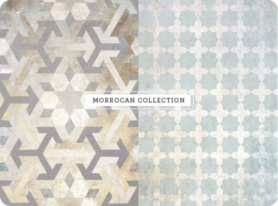 .: Moroccan Collection, Tile Patterns, Straughan Prints, Patterns Floors, Prints Textiles, Nancy Straughan, Moroccan Pattern, Texture Patterns, Moroccan Tile