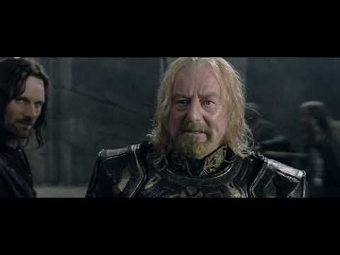 "Lord of the rings: Two Towers | Battle of Helmsdeep HD ""Last Stand"" (Megan Reichelt)"