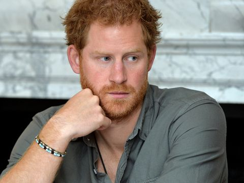 "In an emotional new interview with ""Good Morning America,"" Prince Harry opens up about his late mother, Princess Diana."