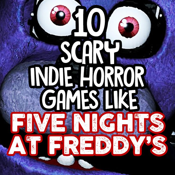 the scary friday night Read common sense media's five nights at freddy's review i hear a lot of adults and critics say this game is beyond scary, but it's really report this review add your rating see all 184 kid reviews what's it about as the new night security guard at freddy fazbear's pizza, it's.