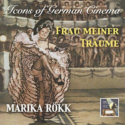 Icons of German Cinema: Frau Meiner Träume – Marika Rökk ... https://www.amazon.de/dp/B072YQSN15/ref=cm_sw_r_pi_dp_x_cvltzbECPA51M