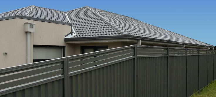 Kontis Fencing & Automatic Gates  is to provide you with a wide choice of Colorbond fencing Melbourne  and Colorbond gates Melbourne styles at a competitive price with a high level of customer service. Kontis Fencing install Colorbond Fencing Melbourne wide to make your property secure and looking great. #ColorbondgatesMelbourne