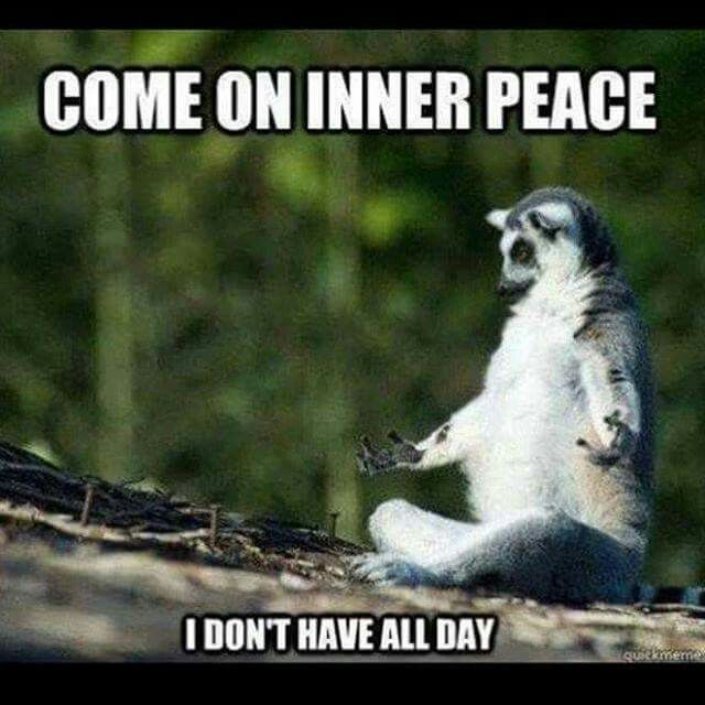Come On Inner Peace Pdf