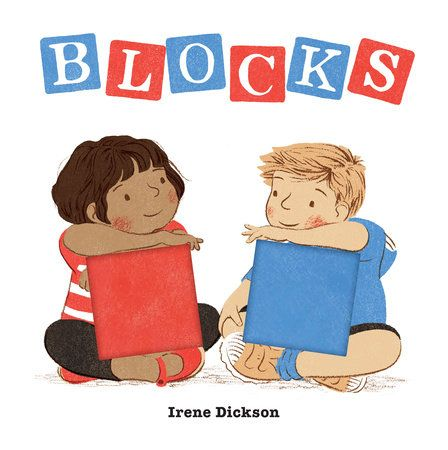 Sharing is a hard concept to teach to 2-4 year olds. Blocks, appealing to children because of its illustrations and parents because of its message, does a nice job.