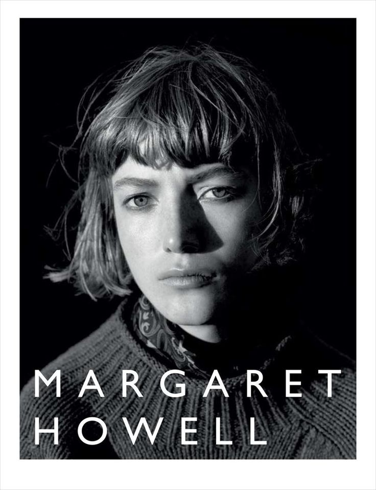 Margaret Howell F/W 2015 Campaign (Margaret Howell)