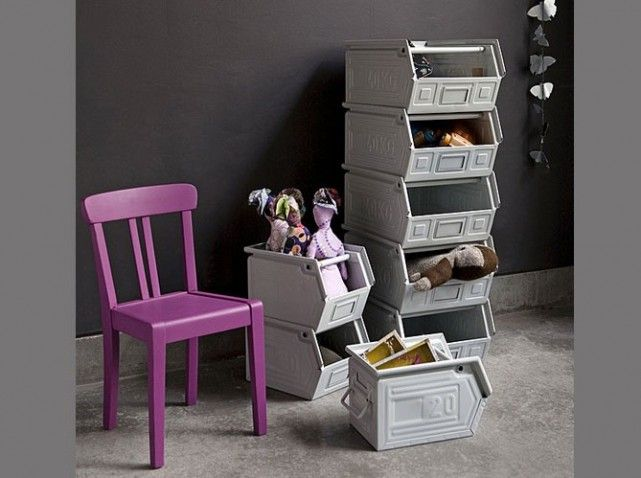 casier rangement enfant serendipity chambre enfant. Black Bedroom Furniture Sets. Home Design Ideas