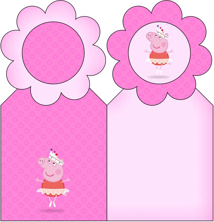 212 best Peppa pig; printable, party, ideas. images on Pinterest ...