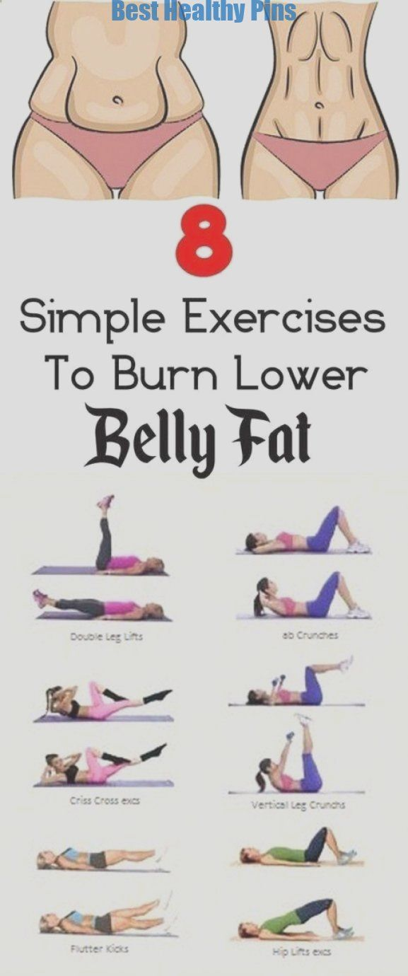 Pin auf Burn Belly Fat