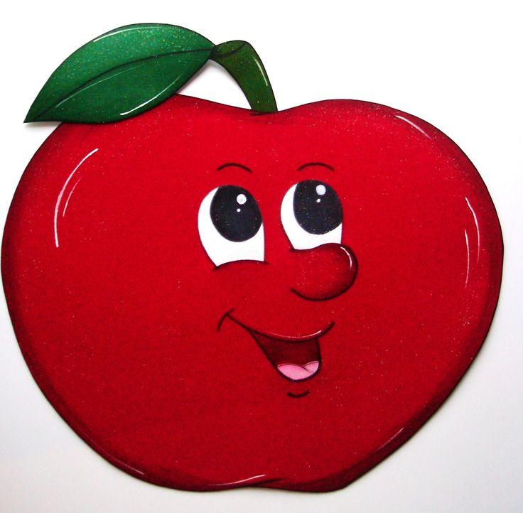 frutas animadas