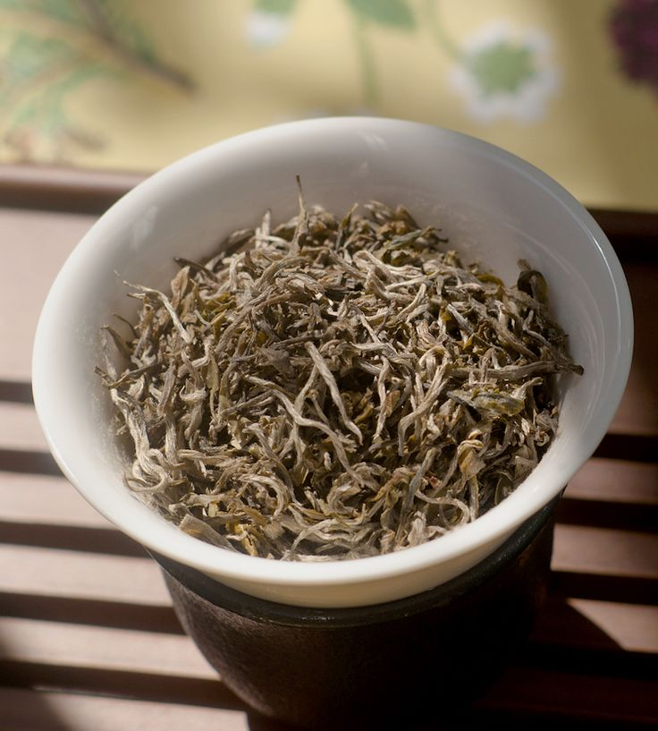 Mao Feng Loose Leaf Tea
