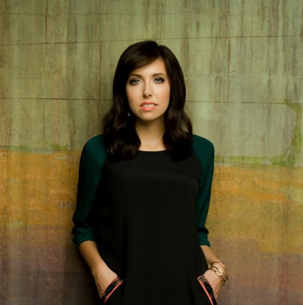 Francesca Battistelli - A Girl. A Voice. A Mission. / Family Christian