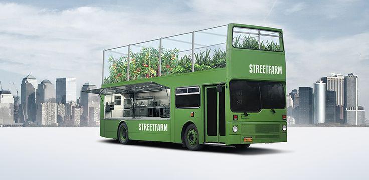 Kittel Creative Studio - Streetfarm