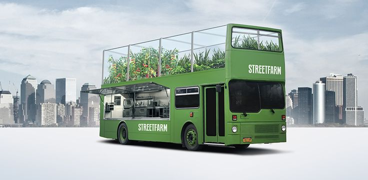 Kittel Creative Studio - Streetfarm
