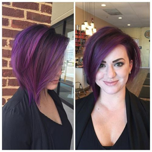 color undercut women - Google Search