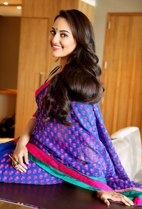 My girl Sonakshi Sinha!