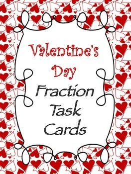 100 best Holiday Math  Valentines Day images on Pinterest  2nd