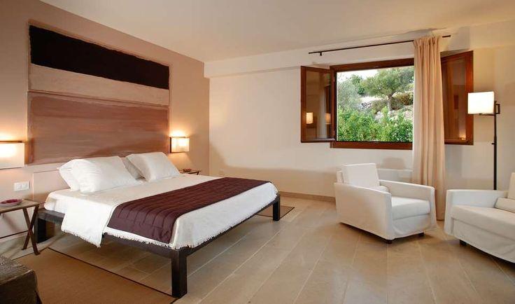 Hotel bei Ragusa auf Sizilien, charmantes Landhotel inmitten einer reizvollen Landschaft, Restaurant, Swimming-Pool, komfortable Zimmer | Hotel Relais Parco Cavalonga - Hotel Ragusa - Hotels Sizilien