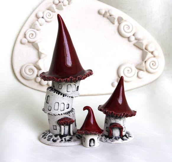 Волшебная керамика от девочки Элли - Ярмарка Мастеров - ручная работа, handmade