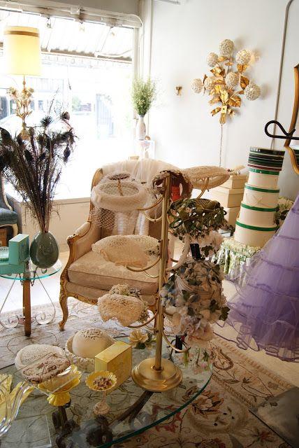 Vintage clothing stores in portland oregon