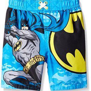 Traje de Baño para Niño de Batman