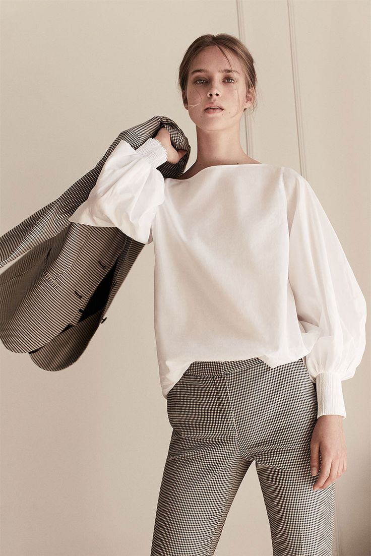 Women´s Unique Style at Massimo Dutti online. Enter now and view our autumn Spring summer 2017 Unique Style collection. Effortless elegance!