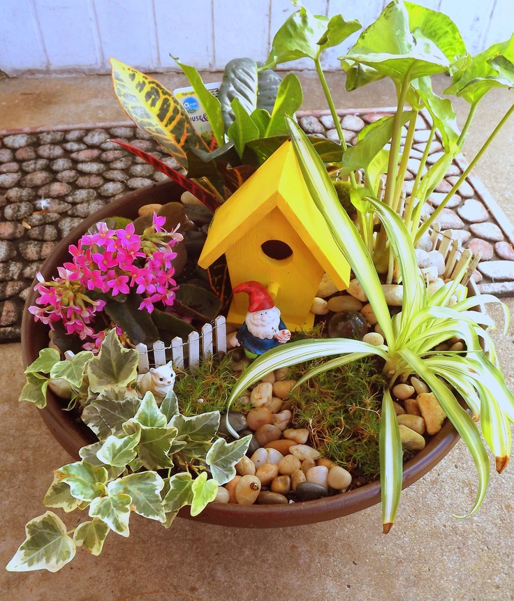 Garden on a plate inspiration 7 best
