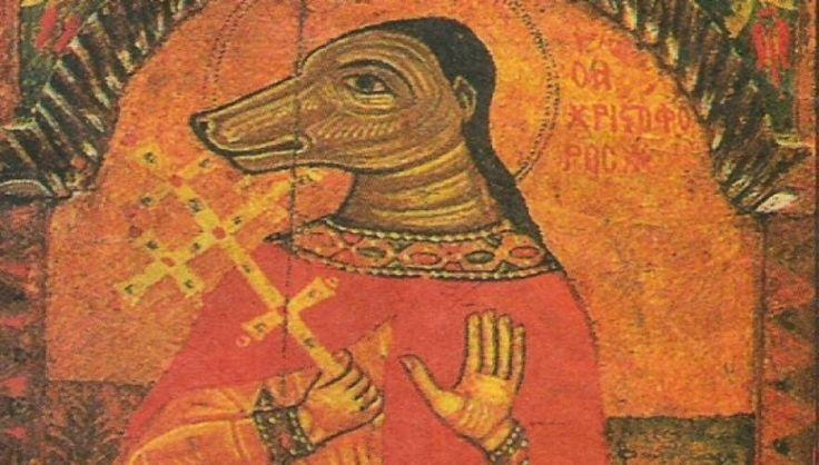 Άγνωστοι και ''παράξενοι'' Άγιοι της Ορθόδοξης εκκλησίας, που σίγουρα δεν γνωρίζετε!!! | Όλυμπος Εφημερίδα