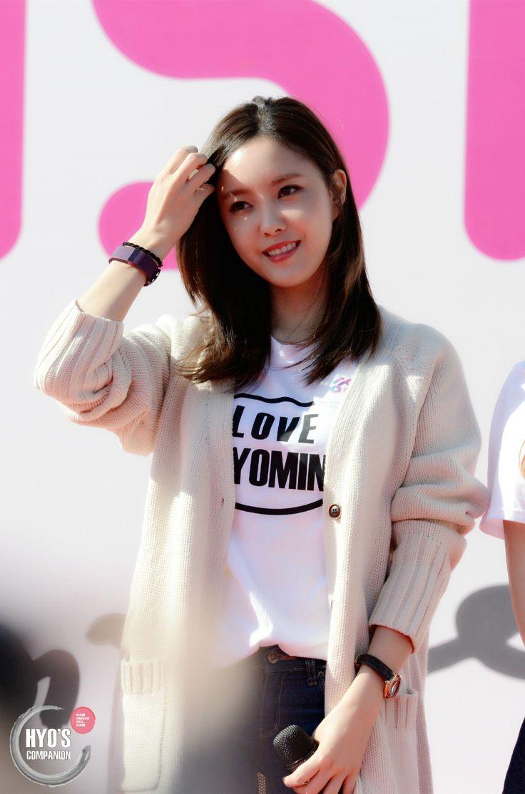 "fy-t-ara: """"Hyo's Companion | DO NOT EDIT."" """