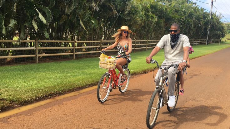 How to Do a Family Holiday in Hawaii Like Beyoncé and Jay Z