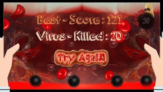 FurFuryVirus-Free- miniatura screenshot