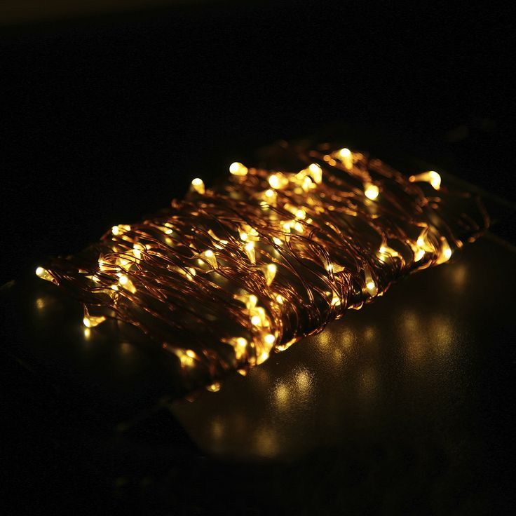 Twinkle Lights - 101 LED bulbs                                                                                                   | KmartNZ