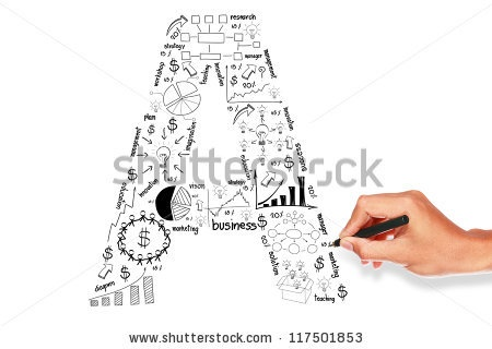 Best Drawing Business Plan Concept Idea Images On