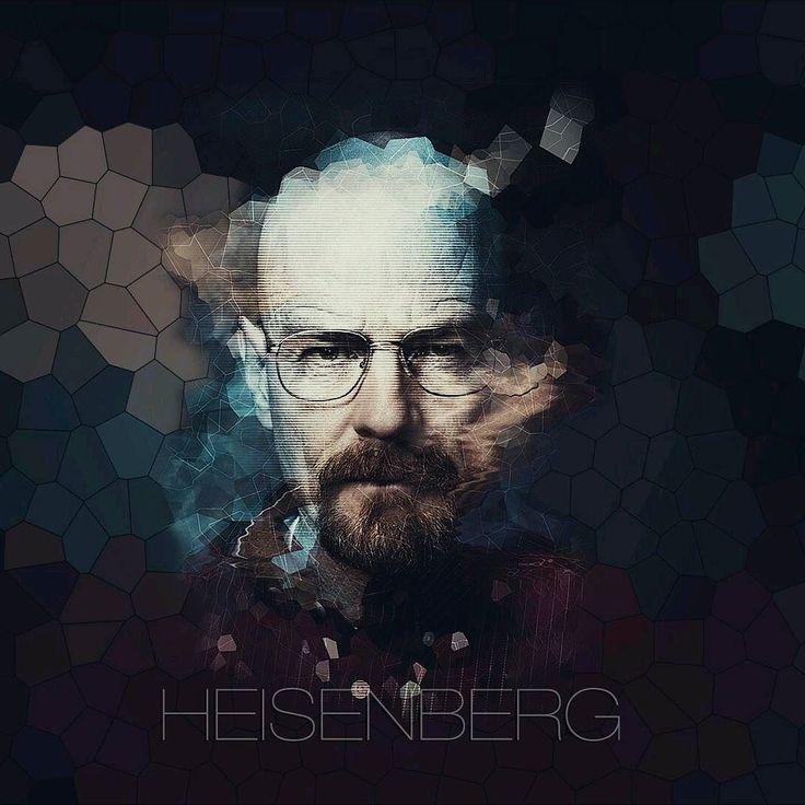 #Heisenberg #BreakingBad