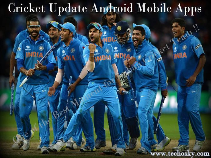 searching for the best live cricket score/ipl live score android app then you are at the right place see here live cricket score/ipl live score android apps