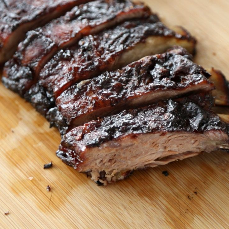 Chinese-Style Spare Ribs Recipe