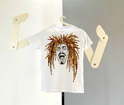 Torino Wear Lab, Hand painted clothes, Torino, TO, Italia