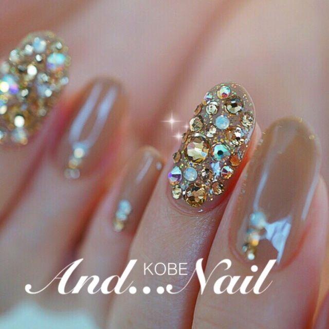 nail art kobe Japan