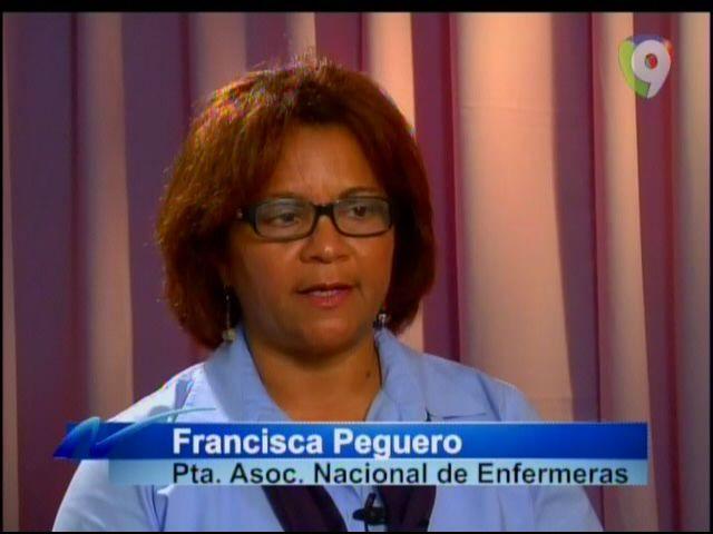 Otra Vez Hospital Psiquiátrico Padre Billini #Video