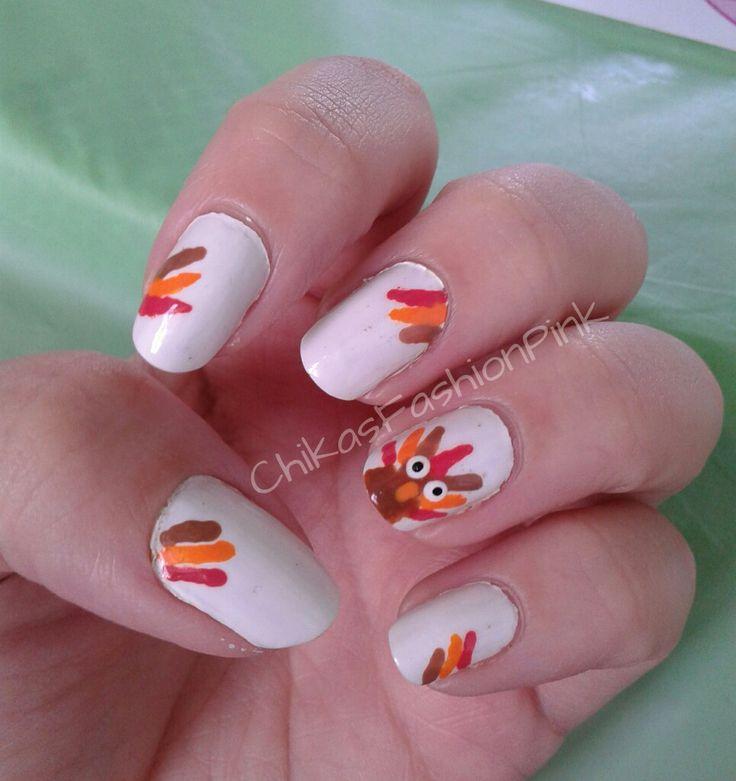 Mejores 21 imágenes de Uñas (nails) en Pinterest | Uñas, Beautiful y ...