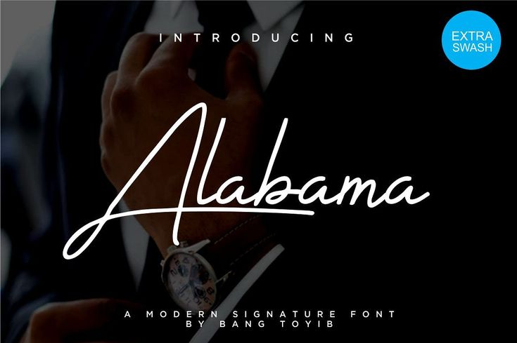 A Signature Font on Creative Market. Digital design goods for personal or commercial projects. Graphic design elements and resources.