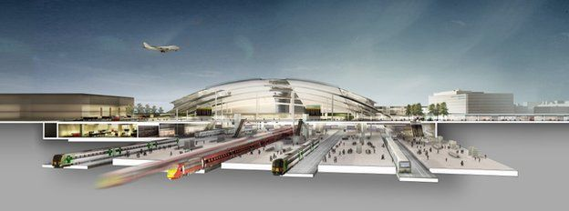 •Heathrow airport •Gatwick airport  •Luton airport  •Manchester airport •Birmingham airport