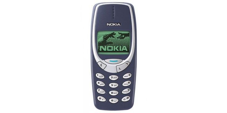 Last week, the brand new Nokia 3310 went on sale in the UK. It's the long-awaited remake of the iconic handset that occupied our pockets (and our hearts) way back in 2000. #Nokia #Nokia3310 #indestructibility #mobile