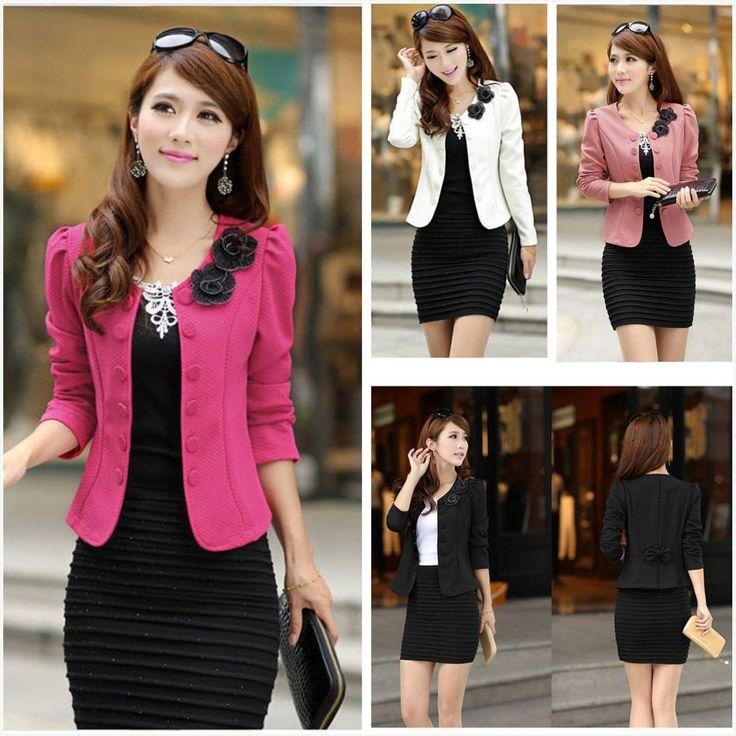 saco-abrigo-blazer-mujer-chaqueta-mono-atras-envio-gratis-5555-MLM4973180738_092013-F.jpg (1200×1200)