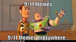 9/11 memes Everywhere