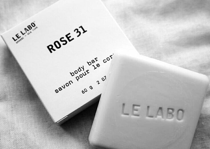 Le Labo - Rose 31 soap