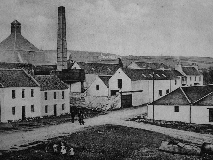 Port Charlotte aka Lochindaal Distillery