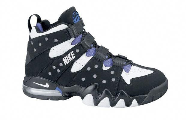 outlet store aab9c 2b007 Nike Air Max2 CB 94 - The 25 Best Nike Air Max Sneakers Of All-Time    Complex  bestbasketballshoes